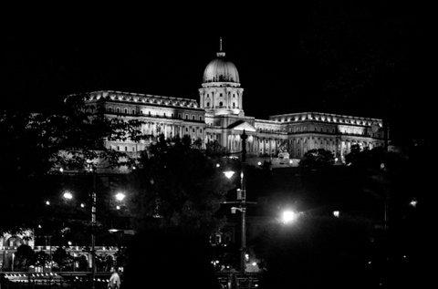 Éjszakai fotós túra és oktatás 4 órában