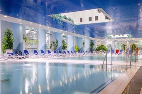 10 alkalmas wellness a Danubius Hotel Heliában