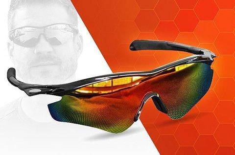 Tac Glasses napszemüveg vezetéshez
