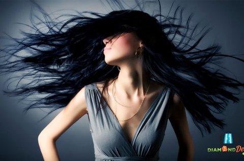 4 lépéses Joico hajszerkezet újraépítés