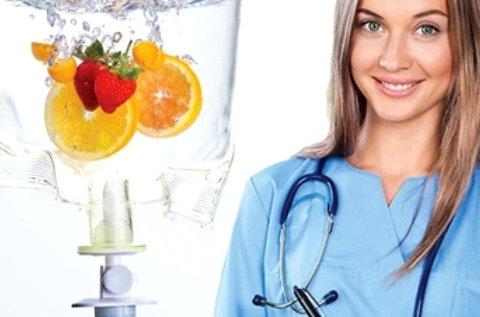 Vitamin, nyomelem és ásványi anyag szint mérés