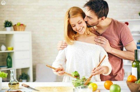 4 órás egzotikus ízek világa tanfolyam pároknak