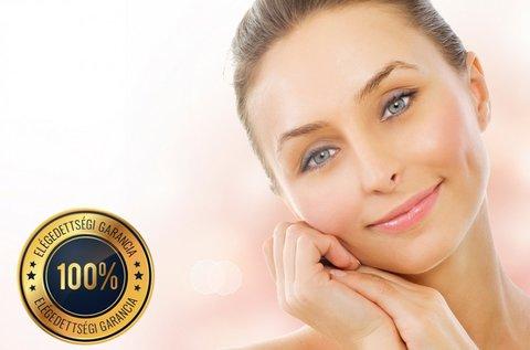 HIFU teljes arcfiatalító és lifting kezelés