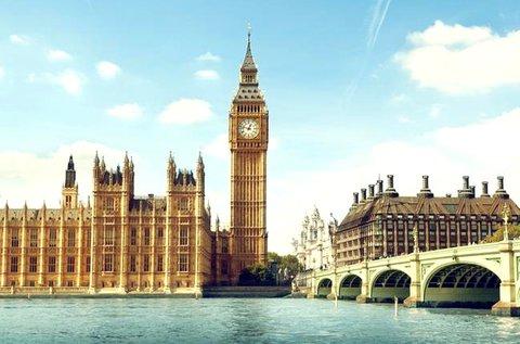 Élménydús városnézés Londonban repülővel