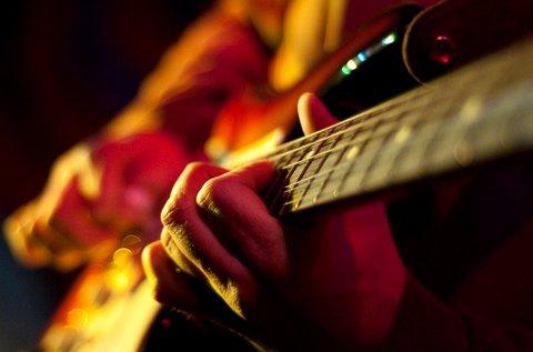1 alkalmas bevezető gitárkurzus