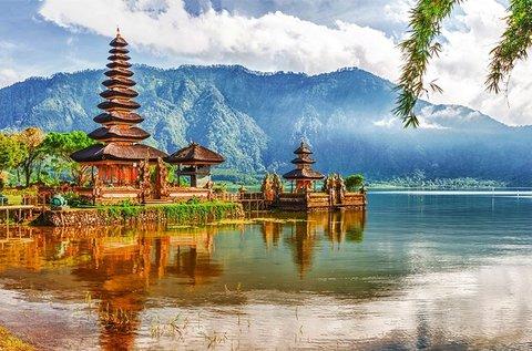 7 napos felejthetetlen nyaralás Bali szigetén