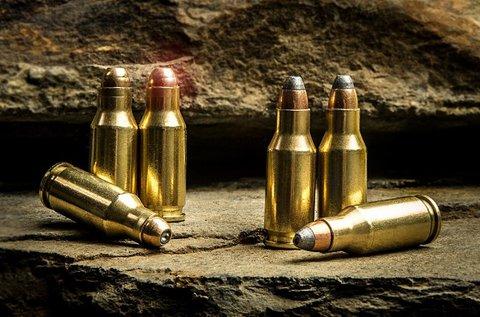 85 lövés választható fegyverrel