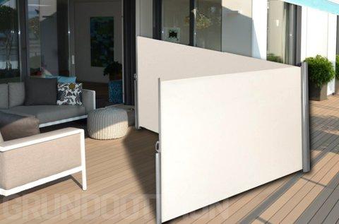 6d9dc2d62179 Kihúzható vízálló árnyékoló fal 28.990 Ft helyett 17.590 Ft-ért ...
