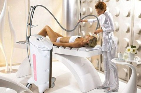 4 az 1-ben VelaSlim Pro Body System fogyasztás