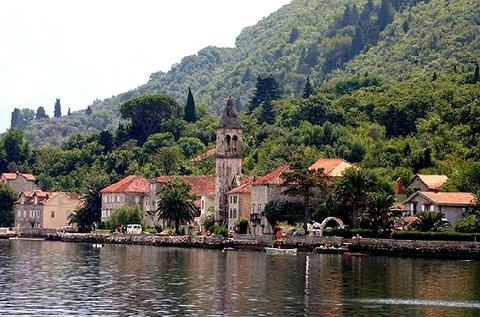 4 napos varázslatos őszi pihenés Montenegróban