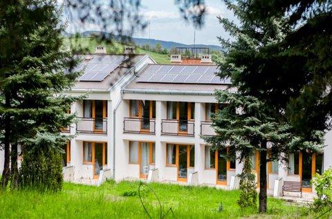 Családi pihenés fürdőház használattal Noszvajon