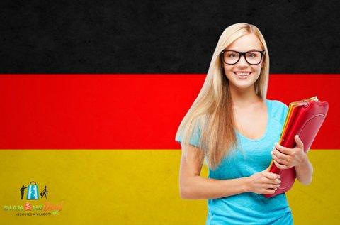 75 órás online német nyelvtanfolyam