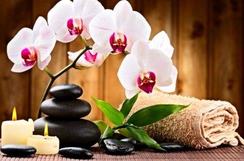 60 perces nyugtató, aromaolajos thai masszázs