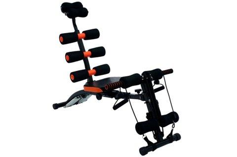 20 különböző testtartásban használható edzőpad