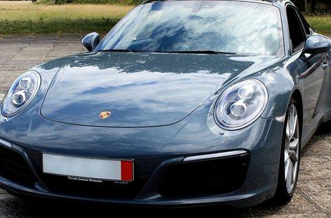Porsche 911 Carrera S élményvezetés Mogyoródon