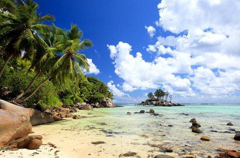 Egzotikus vakáció a Seychelle-szigeteken