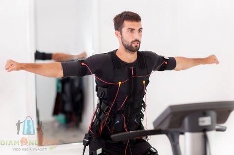 5 alkalmas speedfitness edzés