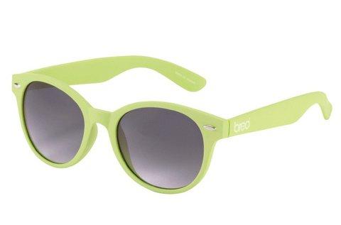 Breo női napszemüveg sárga színben