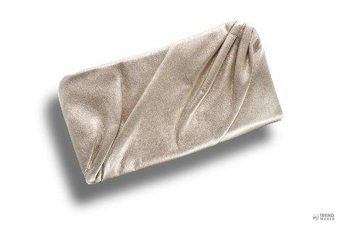 Swarovski gold női kozmetikai táska