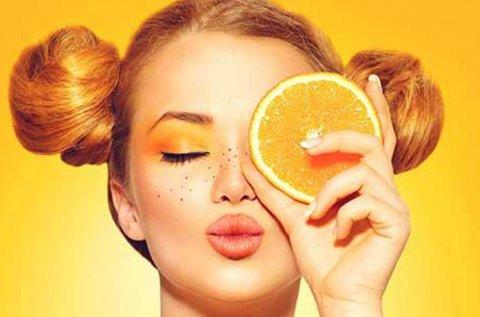 Öregedéslassító C-vitamin kúra