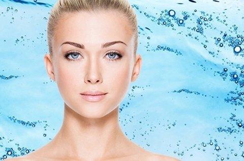 Spa Tech oxigén- és kollagéninfúziós arcfiatalítás