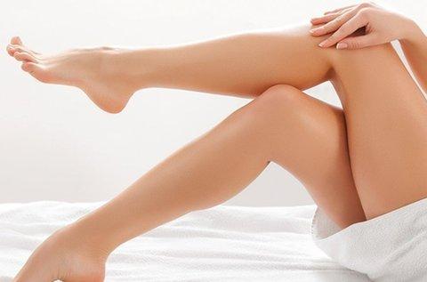 5 alkalmas SHR teljes alsó lábszár szőrtelenítés