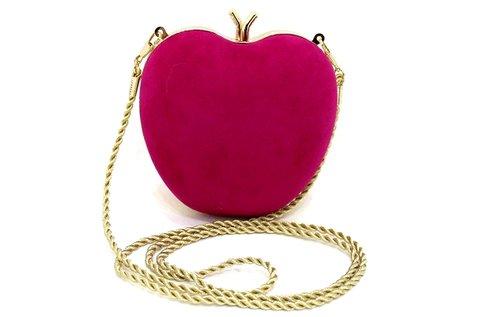 Gyönyörű Nina Ricci Parfums női táska