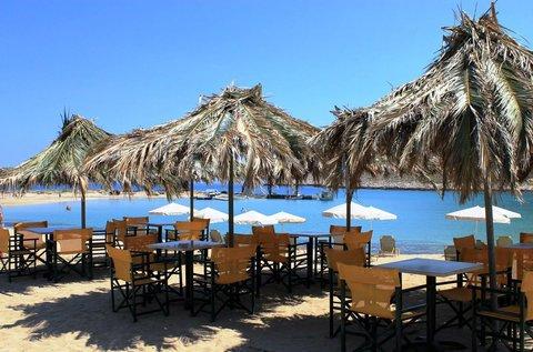 1 hetes nyaralás Kréta tengerpartján, repülővel