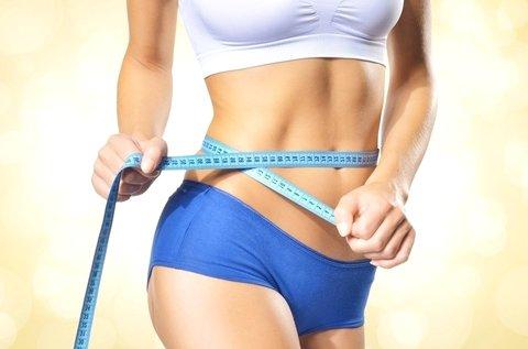 Kavitációs ultrahangos zsírbontás has területen