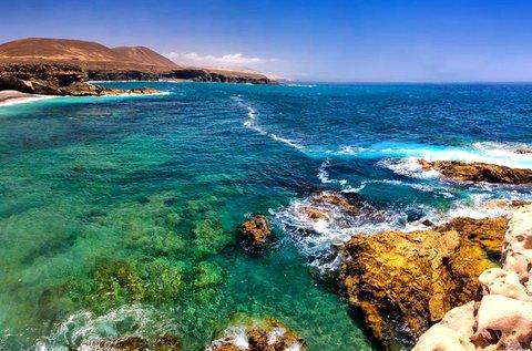 8 napos kikapcsolódás Fuerteventurán repülővel