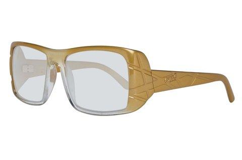 Exte női arany napszemüveg
