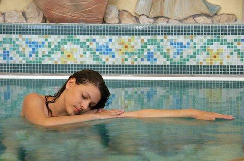 Gondtalan wellness pihenés Gyulán
