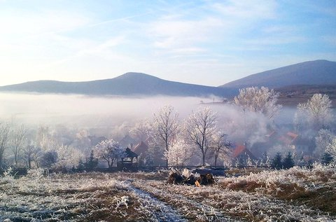 3 napos erdei pihenés a Zempléni-hegységben