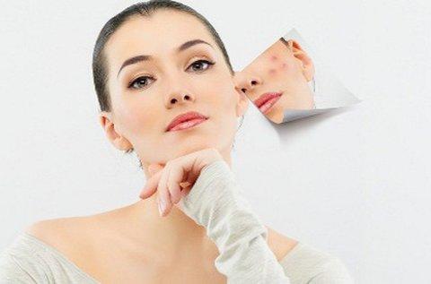 Kozmetikai nagykezelés gyulladáscsökkentéssel