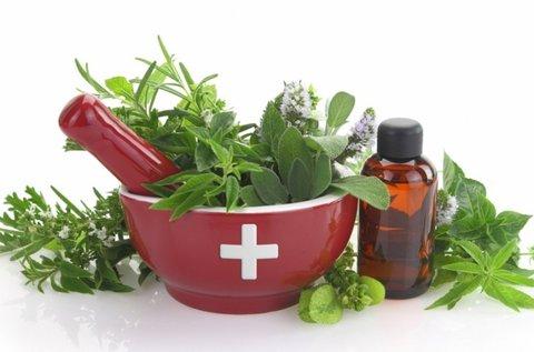 Gyógynövény tanfolyam gyógyító receptekkel
