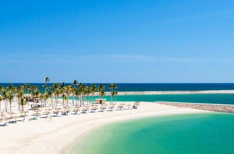 Tengerparti all inclusive nyaralás Ománban