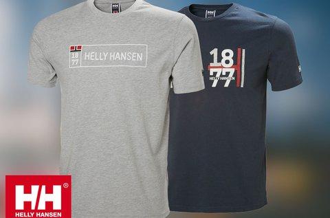 Helly Hansen HH Norse rövid ujjú férfi póló