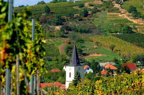 3 napos relaxáló pihenés borkóstolóval Tokajban