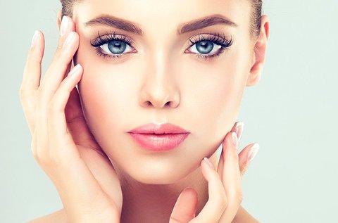 Plasma Pen arc- és szemhéjplasztika