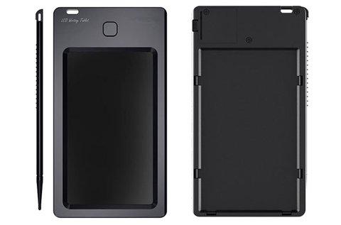 LCD digitális rajz- és író tábla 1 db tollal