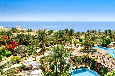 5 csillagos nyaralás Sharm El Sheikh-ben