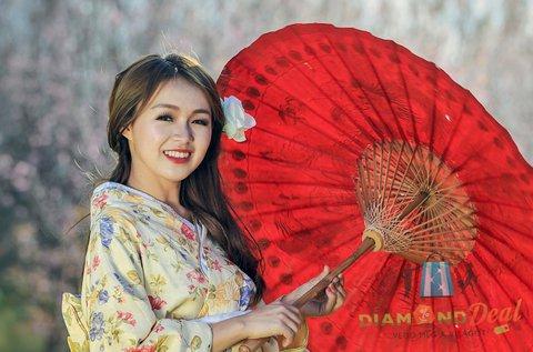 Young Beauty luxus japán arckezelés