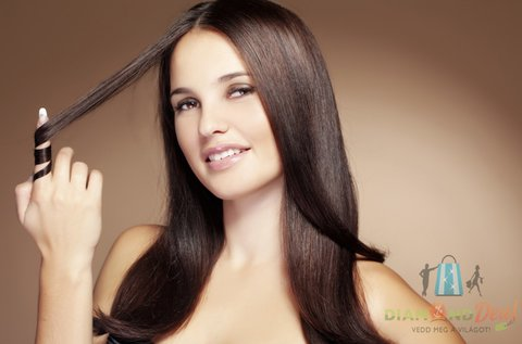Joico Styler instant hajújjáépítő vasalás