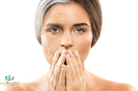 Bőrmegújító kollagén terápia mikrotűs Mezopennel