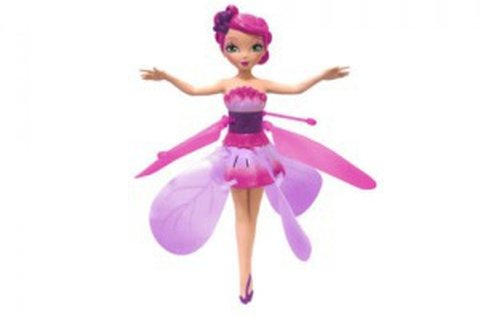 Varázslatos Flying Fairy lebegő tündér játék