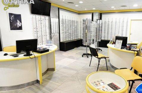 Monitorszűrős szemüvegkészítés