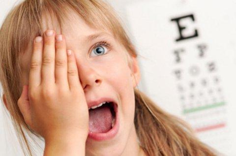Gyermek szemüveg készítés választható kerettel