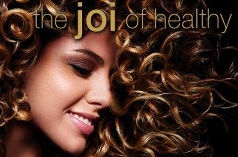 4 lépéses Joico Pak 4 professzionális hajújraépítés