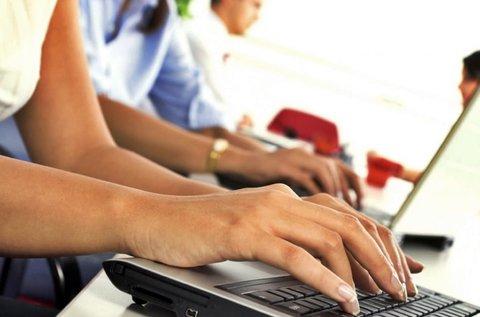 Jobb agyféltekés 10 ujjas online gépírás kurzus