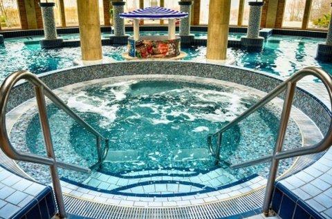 Siófoki relaxálás fürdő- és állatpark belépővel
